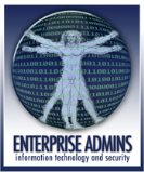 Enterprise Admins Logo